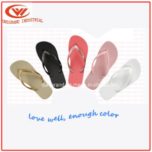 Women Fashion Slippers for Outdoor Beach pictures & photos
