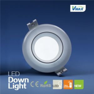 15W High Quality 1050 Lulmen 120degs Home Lighting LED Ceiling Downlight (V-DLQ0815RF) pictures & photos