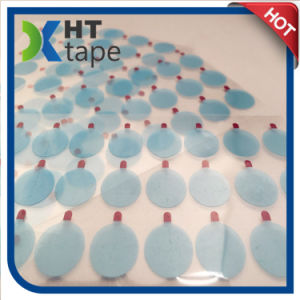 Blue Die Cut Protective Film for Camera Lens pictures & photos