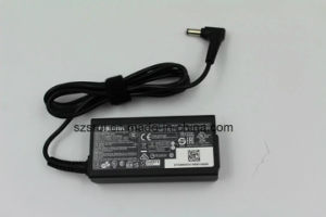Laptop AC/DC Adapter for Toshiba 65W 19V 3.42A pictures & photos