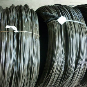 Best Price Q195 Metal Black Iron Wire Annealed Iron Binding Wire pictures & photos