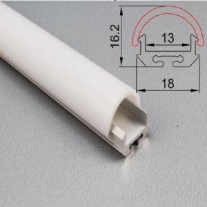 4222 LED Aluminium Profile Aluminium Channel Extrusion Low Linear Light pictures & photos