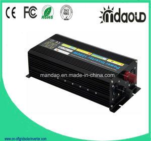 1200W Pure Sine Wave Inverter 12V/24V-110V/220V pictures & photos