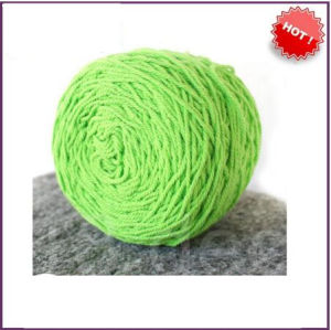 Best Selling 100% Healthy Bamboo Yarn for Knitting and Weaving