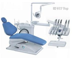 Ce Approval Standard Type Electricity China Dental Chair pictures & photos