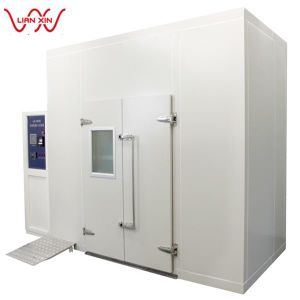 Walk in Test Machine Room Constant Temperature and Humidity Tester pictures & photos
