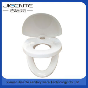 Hot Sale Easy Close Bathroom Items Wc Kids Toilet Seat Covers pictures & photos