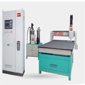 Automatic Pur Glue Sealing Machine with New Design pictures & photos