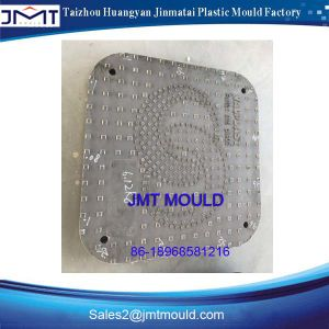 SMC BMC Manhole Cover with Frame Mould pictures & photos