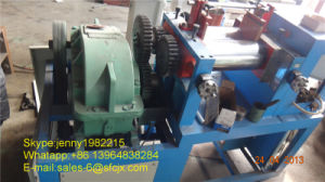 Open Mixing Mill, Rubber Mixing Machine, New Laboratory Rubber Mixing Mill with Ce and ISO9001 pictures & photos
