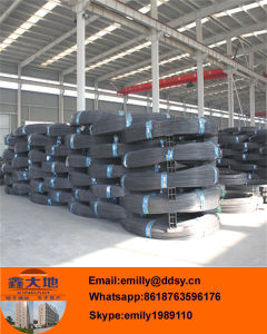 High Tensile Strength Low Relaxation Concrete Steel Wire pictures & photos