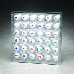 Pop Acrylic Display Box, Advertising Display Rack pictures & photos