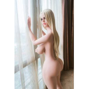 Huge Ass Heated Sex Toy Silicone Dolls Play Real Blonde Sex Doll Boy Mold Make Xxx Toys pictures & photos