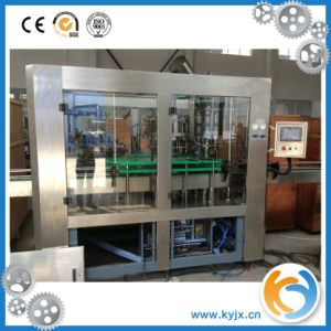 Ce Standard Carbonated Drink Filling Machine with High Quality pictures & photos