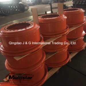 Steel OTR Wheel Rim OTR Wheel pictures & photos