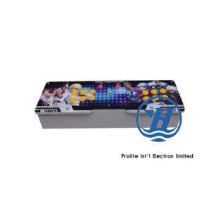 2017 Popular Home Use Mini Multi Games Arcade Joystick Game Console (ZJ-HAR-15) pictures & photos