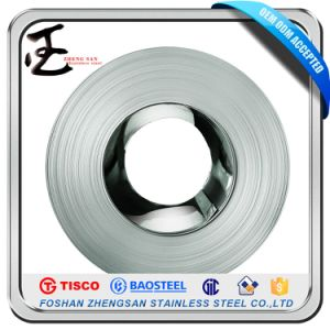 201 Induction Stainless Steel Coil pictures & photos