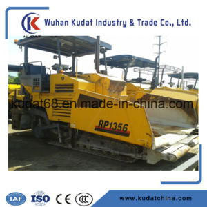 Asphalt Paver Finisher 350mm Thickness Road Building Equipment pictures & photos