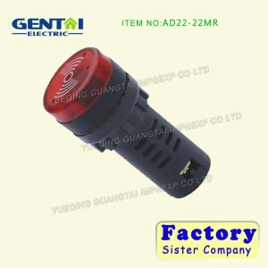 Good Quality Cheaper Indicator Light/Lamp pictures & photos