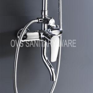 New Design Faucet Column Shower Panel pictures & photos