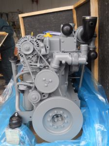 High Quality Water-Cooling Engine Deutz Bf6m1013 Diesel Engines pictures & photos