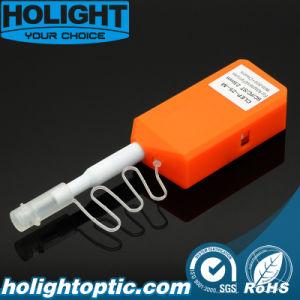Mini 2.5mm Fiber Optic Cleaning Pen pictures & photos