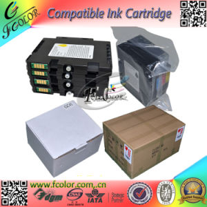 Sublimation Ink Cartridge Gc41 for Ricoh Sg3100, Sg2100, Sg2010L, Sg3110dnw Sg7100 Printer Ink pictures & photos
