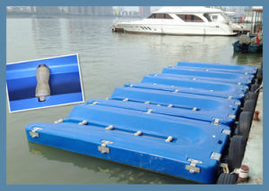 Marina Jet Ski Floating Dock Price pictures & photos