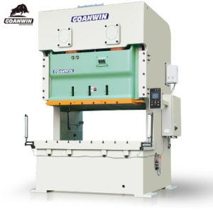 C-Frame Single Crank Power Press Machine Manufacturer pictures & photos