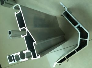 Aluminium Profile for Exhibition with Excellent