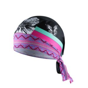Colourful Cycling Hood pictures & photos