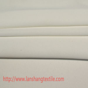 Twill Polyester Fabric for Dress, Shirt, Skirt Curtain Home Textile pictures & photos