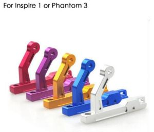 Metal Iron Mobile Device Holder for Dji Phantom 3