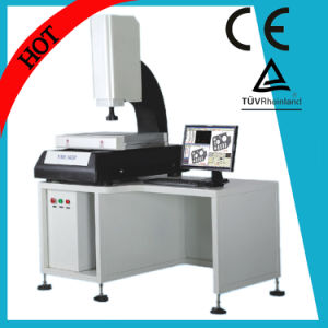 Hanover Applicability 2D/ 3D Automatic CNC Video Measuring Machine pictures & photos