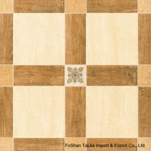 Building Material 400X400mm Rustic Porcelain Tile (TJ4832) pictures & photos