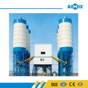 120m3/H High Building Construction Concrete Mixing Plant pictures & photos