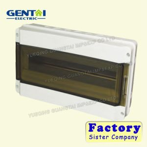 Lighting Box Wiring Household Outdoor Enclosure Electrical Waterproof Distribution Box pictures & photos