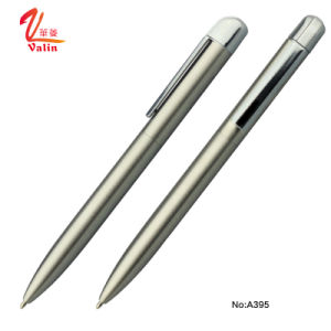 New Arrival Heavy Ballpoint Pen Gift Metal Ball Pen pictures & photos
