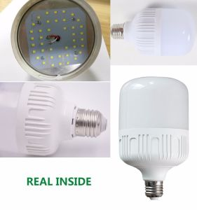 New Product T Shape LED Column Bulb 5W E27 pictures & photos