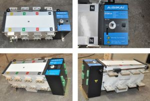 50kVA 40kw 3 Phase Diesel Power Generators pictures & photos