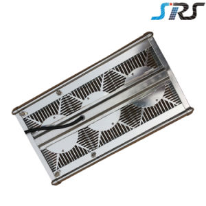 IP67 100W Tunnel for Rural 12000 Lumens Solar LED Street Light pictures & photos
