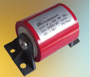 5UF 1200VDC Power Capacitor for Welding Machines pictures & photos