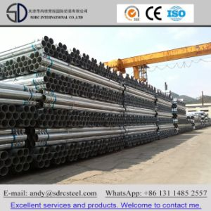 Hot-Selling Hot DIP Galvanized Steel Pipe pictures & photos