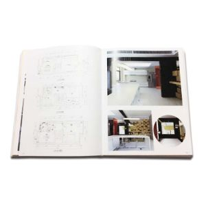 Hardcover Customized Design Wooden Album Photo Book Printing pictures & photos