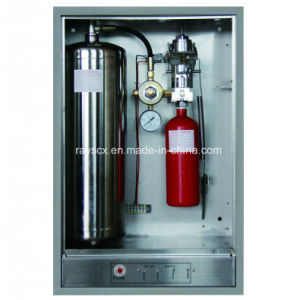Sng Kitchen Fire Suppression System pictures & photos