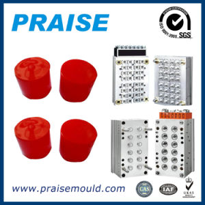 Cosmetic Spray Bottle Cap Mould Design & Manufacture pictures & photos
