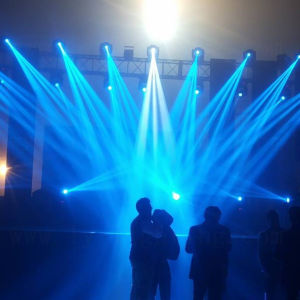 DJ 230W 7r Sharpy Beam Disco Moving Head Stage Lighting pictures & photos