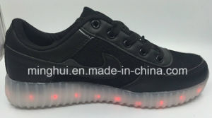 Fashion New Styles LED Shoes pictures & photos