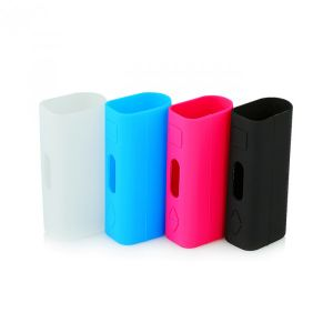 2016 Vivismoke Wholesale Newst Colorful Silicone Case for Istick 20/30W Box Mod pictures & photos