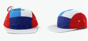Blank Camper Hat Customize Various Colors Caps pictures & photos